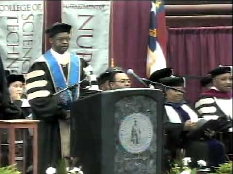 119th Commencement Exercises - Graduate Degrees (Spring 2012)