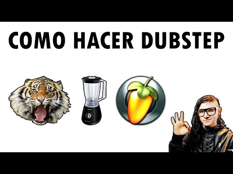 COMO HACER DUBSTEP | FACIL