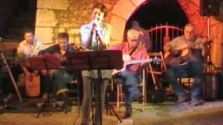 "The Acoustic Flight @ Macchia Blues 2009 - ""It"