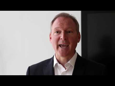 Sales Coaching Testimonial by Alan Wood of Microsoft
