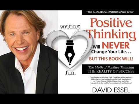 Writing Fun | Ep. 132 : Writing Books in 7 Days with David Essel