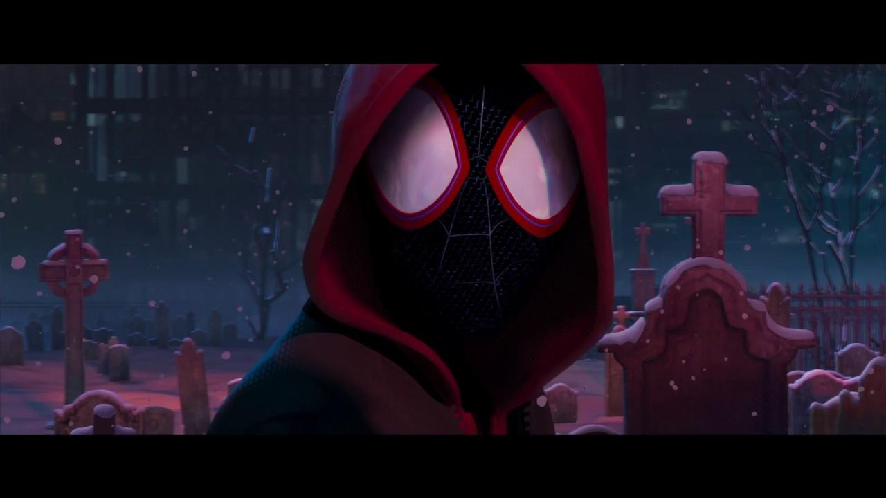 黒人のスパイダーマンが主人公 映画 スパイダーマン スパイダー
