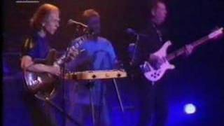 Yes in Dresden, Germany 17.03.1998