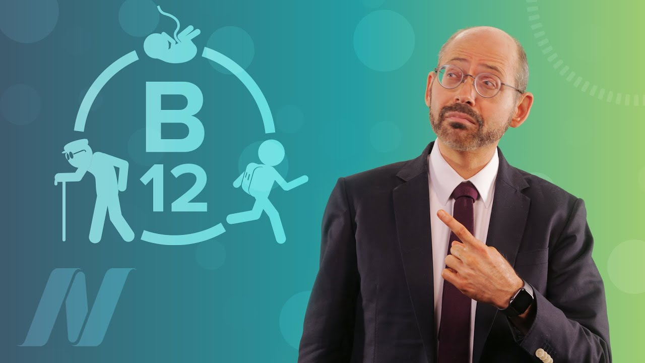 Optimal Vitamin B12 Dosage for Kids, Pregnancy, and Seniors