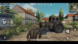 PUBG Mobile #4 -  New Match Android GamePlay FHD (by Tencent Games)