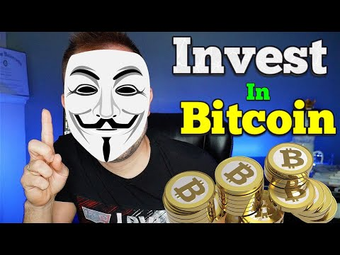 3 Best Ways To Invest In Bitcoin - Long Term - Bitcoin Trading - Buying Bitcoin Anonymously