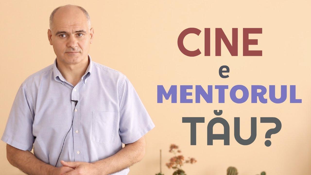 Cine îți poate deveni un mentor duhovnicesc?