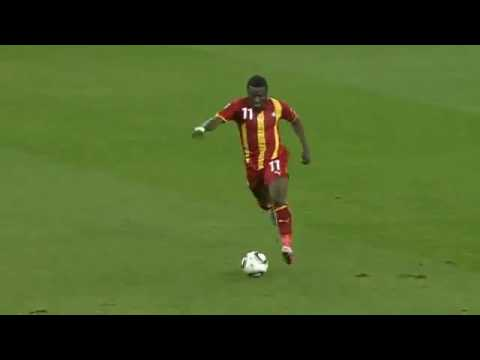 Sulley Ali Muntari Goal Fifa World Cup 2010