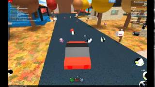 Roblox Driving Test 3000