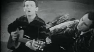 The Dudaim - Shayeret Harochvim (1959) הדודאים