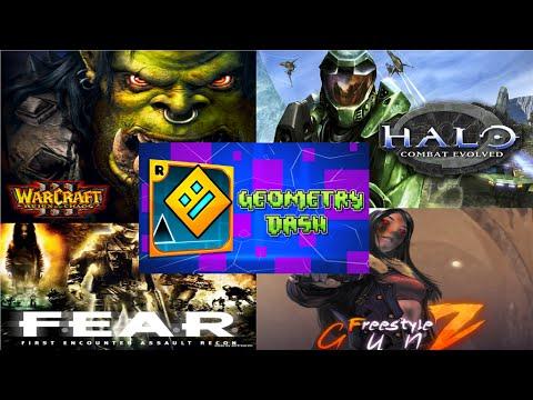 Top 5 Juegos Para Pc Pocos Requisitos Lan Online Offline
