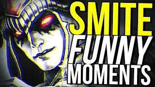 IS LOKI THE BEST GOD IN SMITE? (Smite Funny Moments)