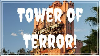 TOWER OF TERROR! WITH HEYTHATSMIKE