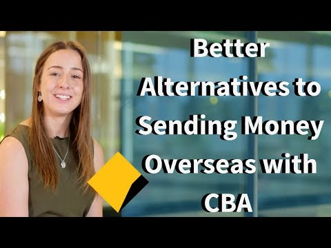 Should you Transfer Money Overseas With Commonwealth Bank?