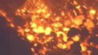 Mayon Volcano Coverage 2006