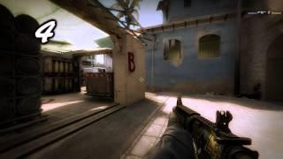 [CS:GO] 5x ACE by Wakuś(team.lux) - frag movie CS:GO