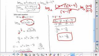 Spring Semester Exam Review Pre Calculus