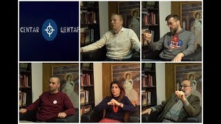 KOMENTAR DANA Da li smo poludeli? (dr Stojković, Nogo, Teša, Damnjan i Kresović) thumbnail