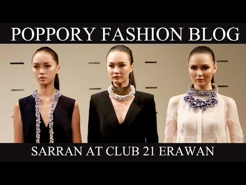 SARRAN AT CLUB21 ERAWAN | VDO BY POPPORY