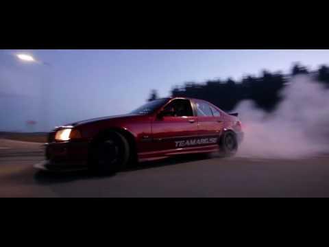 E36 Drift ///MPower & K3L - Mortal (Original Re Mix)