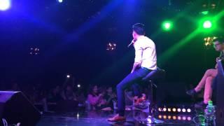Suy Nghĩ Trong Anh - Khắc Việt (Live)