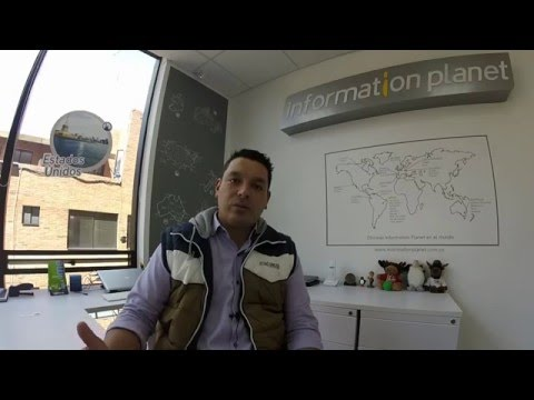 Testimonio Andrés Latorre / Bogotá, Colombia