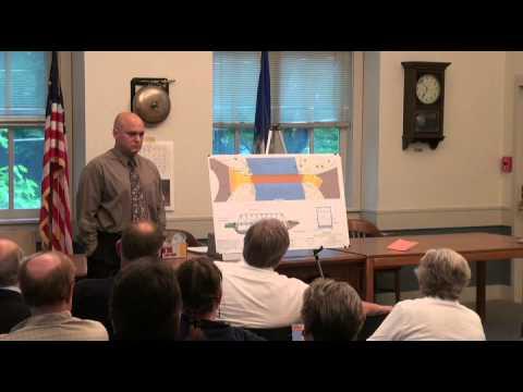 Amesville/Water Street Bridge Meeting June 24