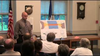 Amesville/Water Street Bridge Meeting June 24