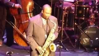 Tenor Madness- A Great Night In Harlem - The Apollo Theater 10/22/15
