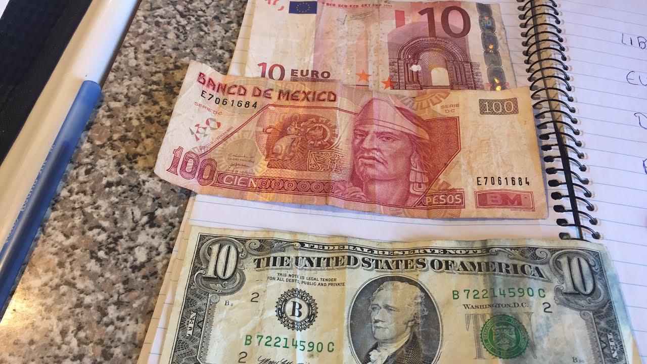 5 libras a pesos colombianos