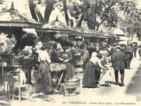 Mémoire du siecle Marseille.wmv