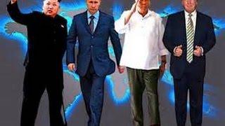 La pericolosa strategia degli Usa in Asia