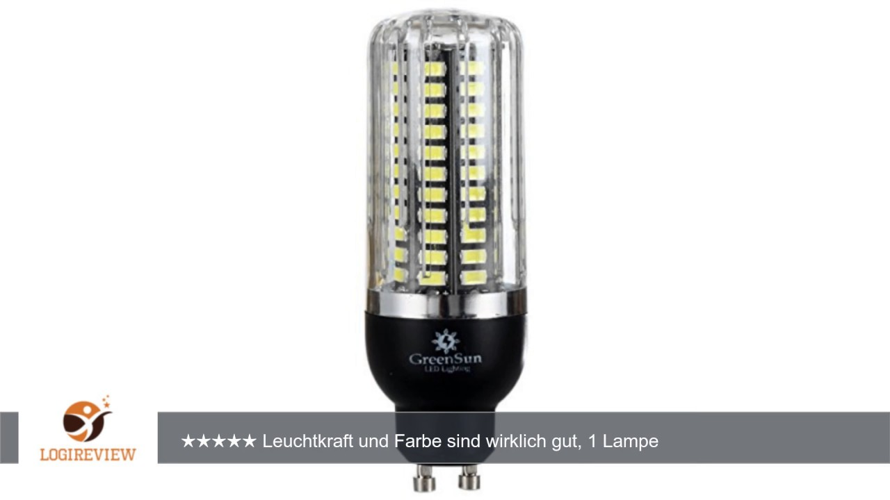 Greensun led lighting er gu w ersetzt w glühlampen