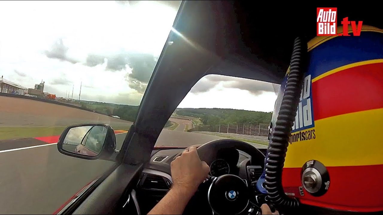 AC Schnitzer M235i - Onboard