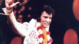 Watch Elvis Presley Fairytale video