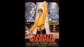 Video Karate Warrior (1987) download MP3, 3GP, MP4, WEBM, AVI, FLV Januari 2018