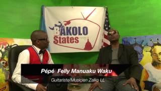 Manuaku Waku parle de l'origine de Zaiko LL, Grand Zaiko et le Sebene