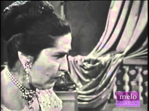 MOZART - Phantasy in D minor K 397 - Lili Kraus - 1957