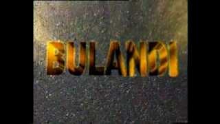 Drama Serial Bulandi - Promo 1