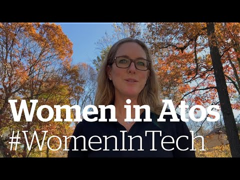 Women in Atos : Women in Tech