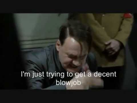 Hitler reacts to Internet dating from YouTube · Duration:  3 minutes 50 seconds