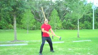 Max Winfrey Guinness World Record Axe Juggling Catches (163)