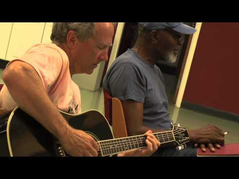 Gene McDaniels Sings 'Every Day I Have the Blues'