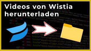 🏽👉🏾 Wie lade ich Videos von Wistia herunter? - OnlineDurchbruch.com
