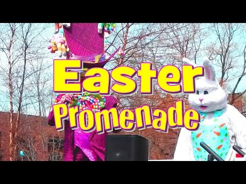 2015 Easter Promenade