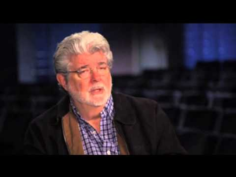 Star Wars: Episode I - ...: Interview With George Lucas