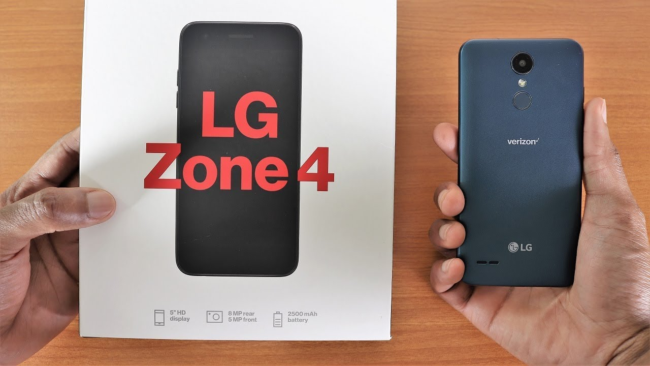 LG Zone 4 Unboxing - Is It Worth It In 2019?