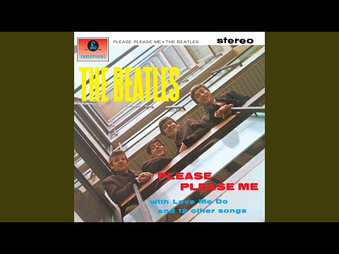 Please Please Me Remastered 2009