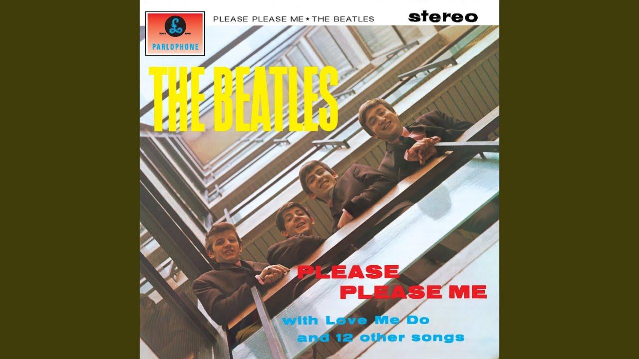 Please Please Me – The Beatles Bible