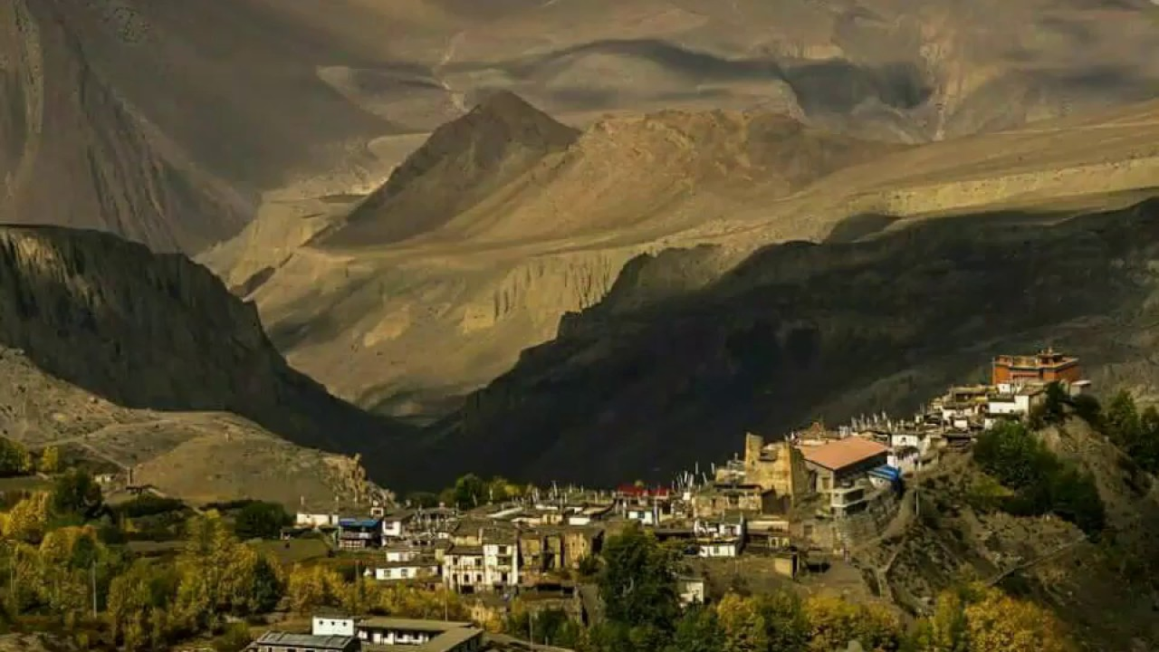 Must Beautiful Place In The World Nepal Youtube